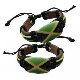 Jamaica Style Bracelet